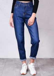 high-waisted-tapered-leg-mom-jeans-dark-blue-angelica-6